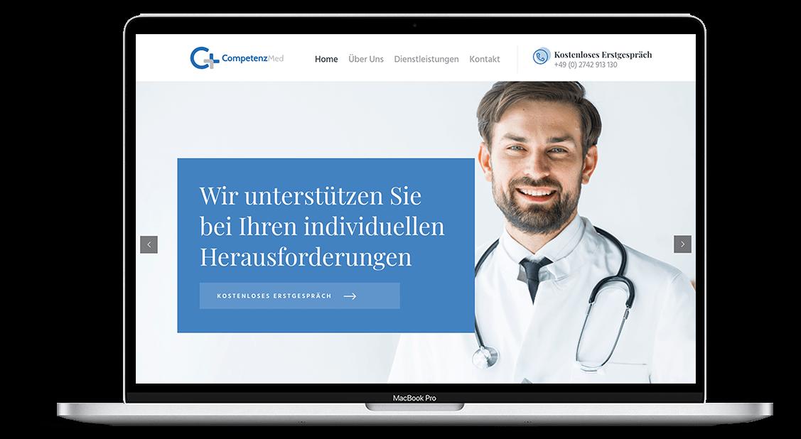 Competenz Med