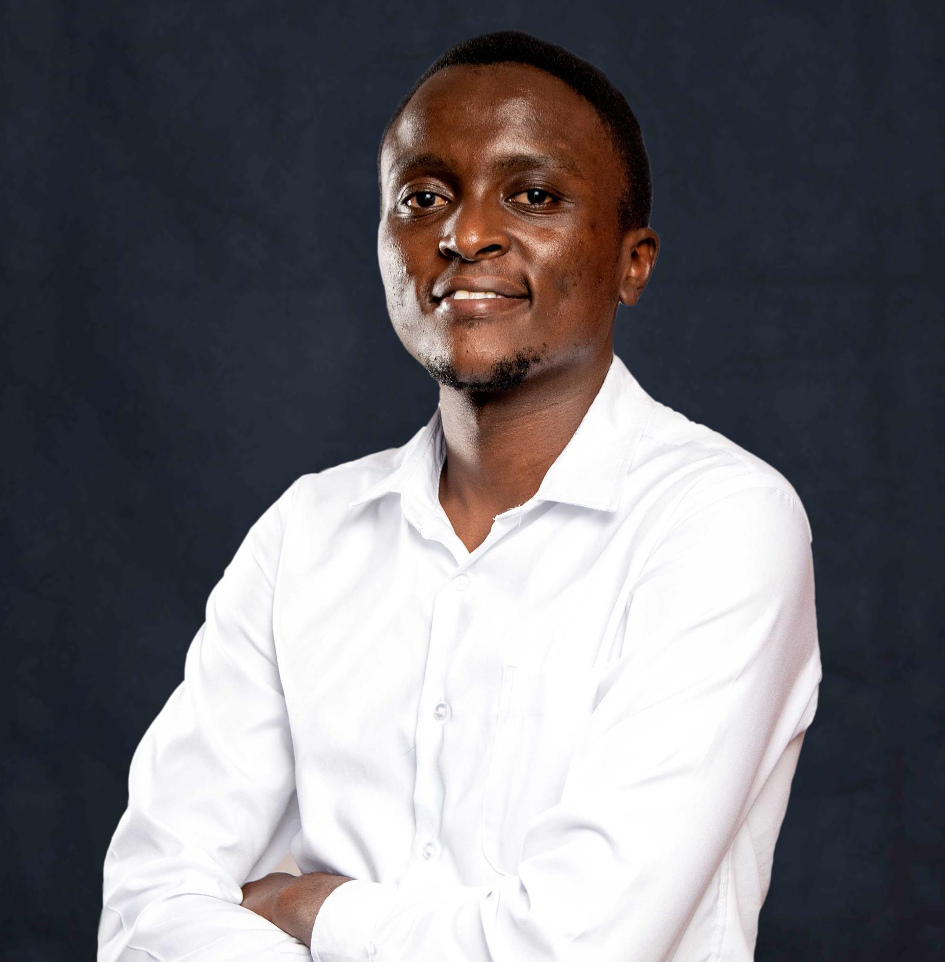Samuel Kibocha